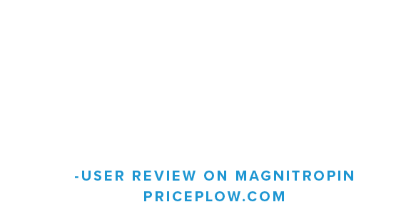 With one bottle of Magnitropin I was able to gain about 8 pounds with around 1% body-fat. Simply amazing.