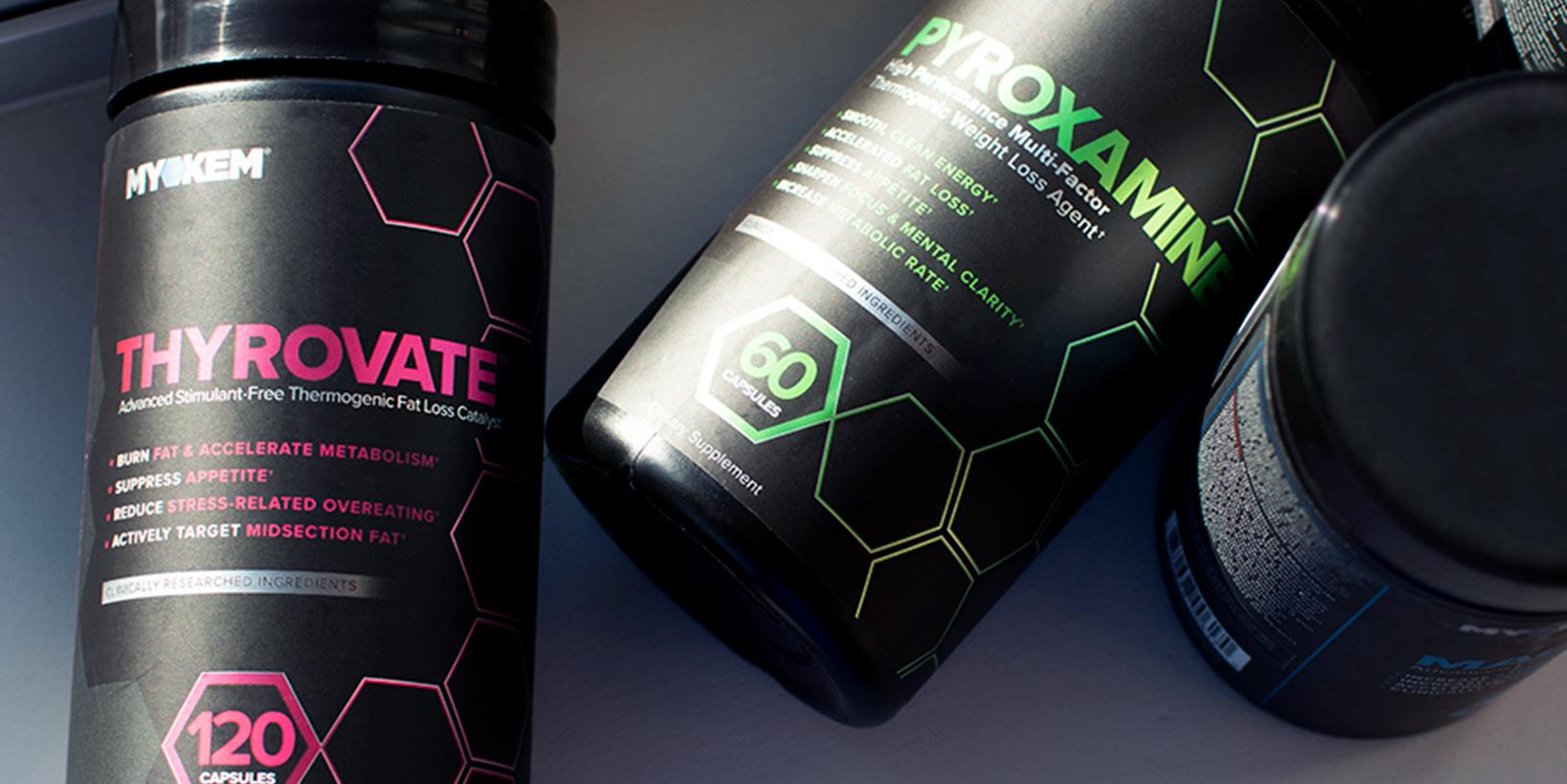 Thyrovate and Pyroxamine both contain Bioperine