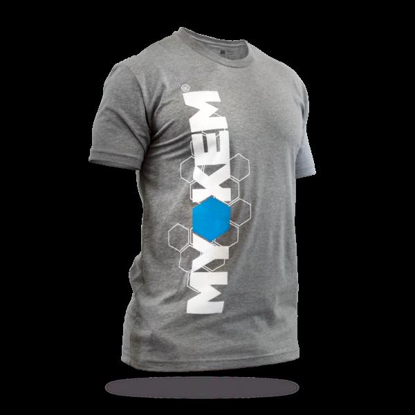 myokem crew neck t shirt